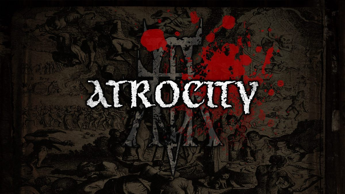 Watch: Atrocity Perform Live In Oakland, California