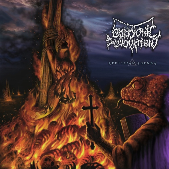 Embryonic Devourment: Listen to a new Track Exclusively Here!