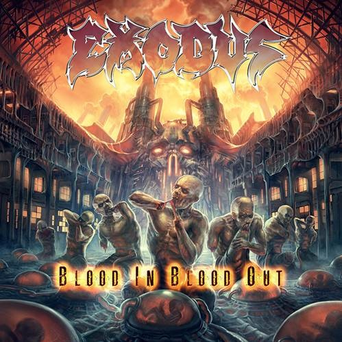 New Video Interview And Live In California Video With Exodus Drummer TomHunting