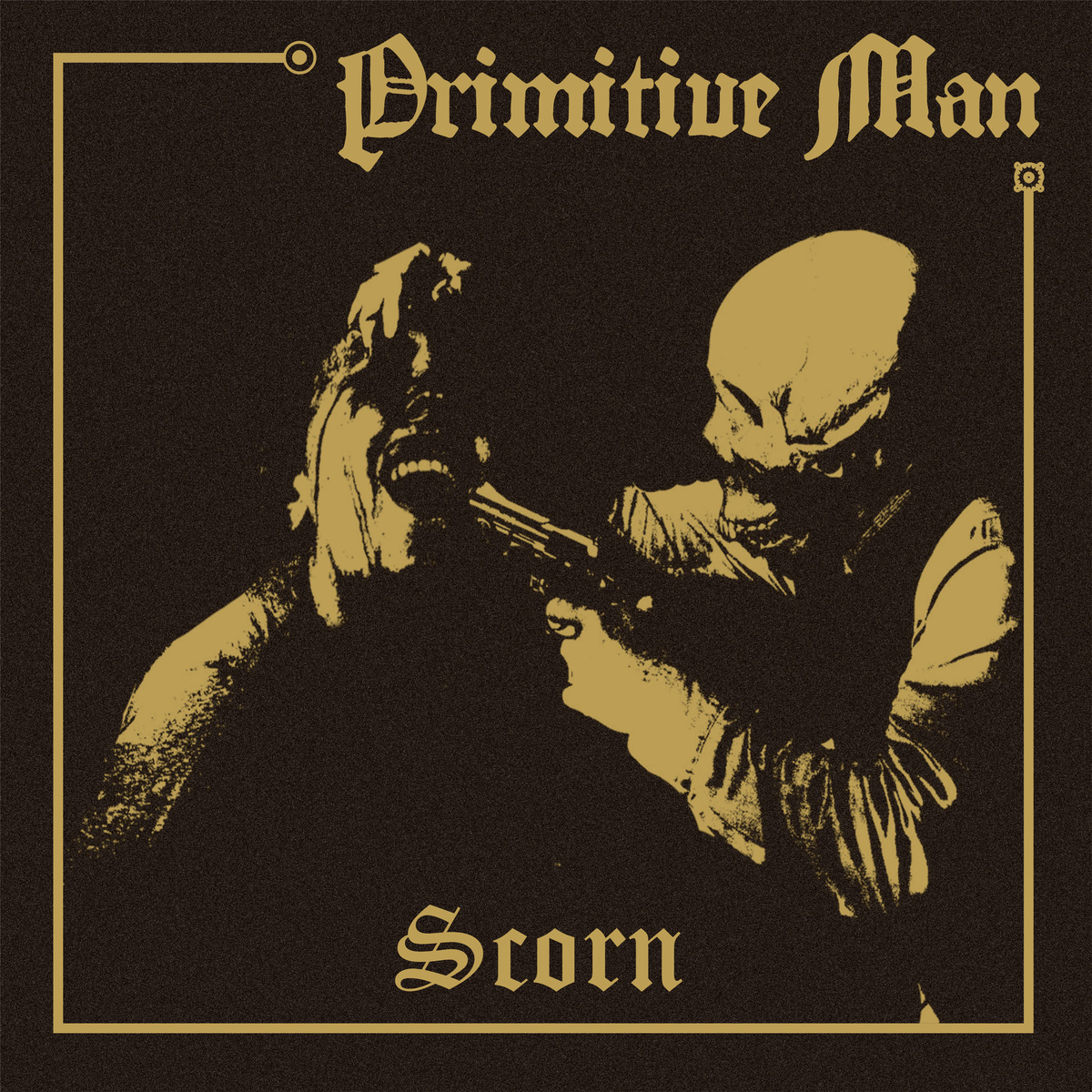 New Primitive Man Video Interview In San Francisco, California