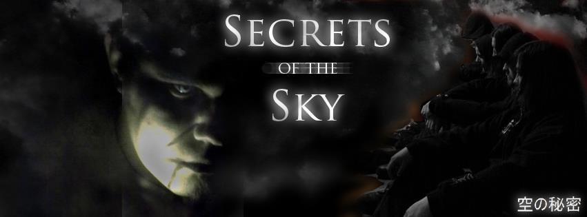 Secrets Of The Sky To Release Sophomore Full-Length Via Metal Blade Records ThisMay