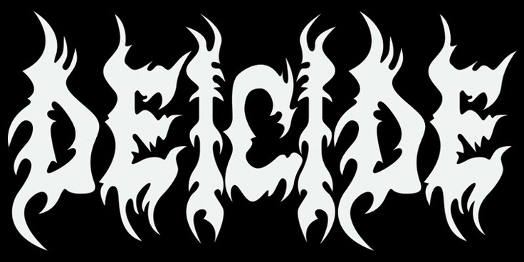 Deicide Decimate Oakland, California New Live Videos Online!