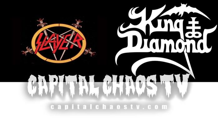Slayer KD CC