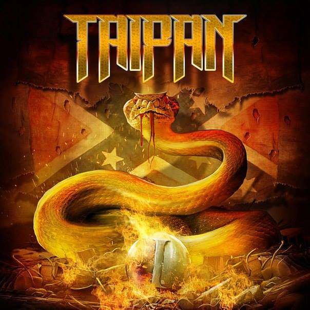 """Taipan Releases """"Straight From The Underground"""" Video"""