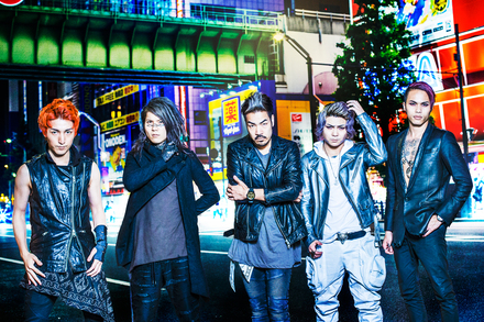"Crossfaith Reveal Brand New Track ""Ghost In The Mirror"" Feat. Caleb Shomo Of Beartooth"