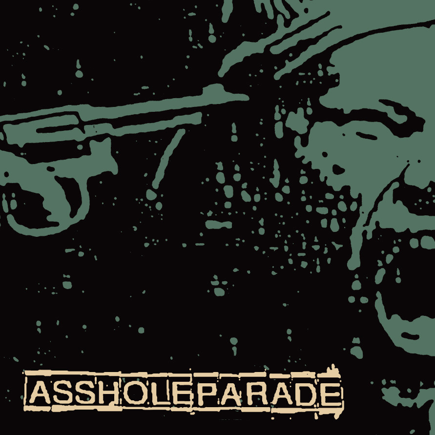Assholeparade 20th Anniversary Tour‏