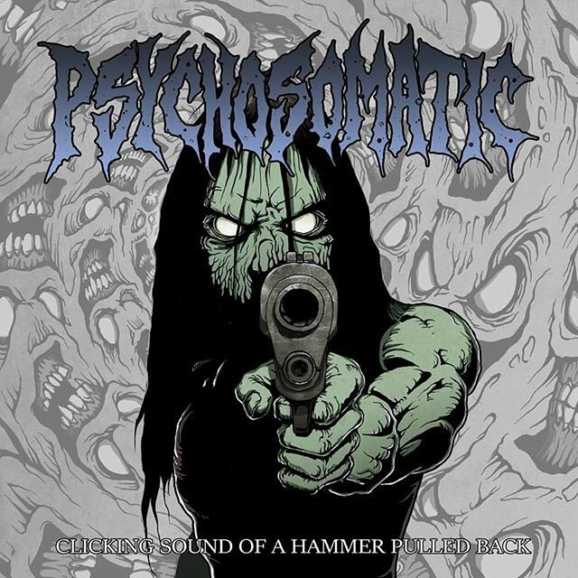 New Psychosomatic Artwork Revealed