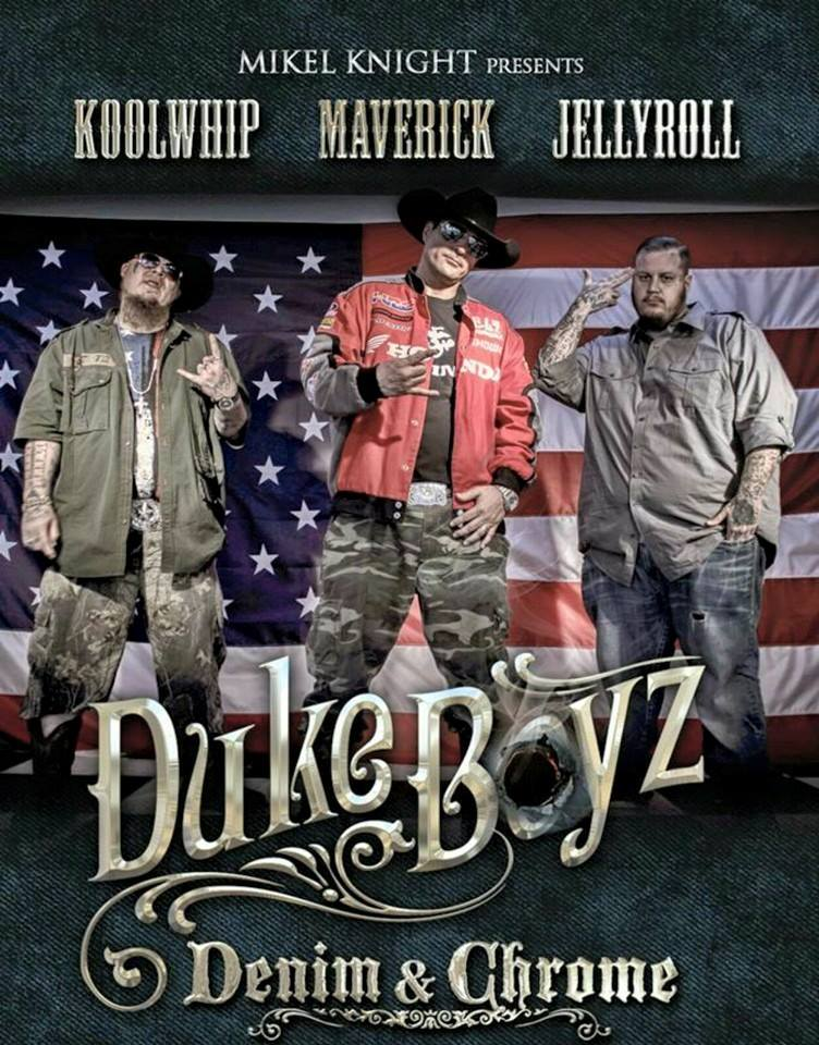 New Videos from The Duke Boyz & The Maverick Mikel Knight.
