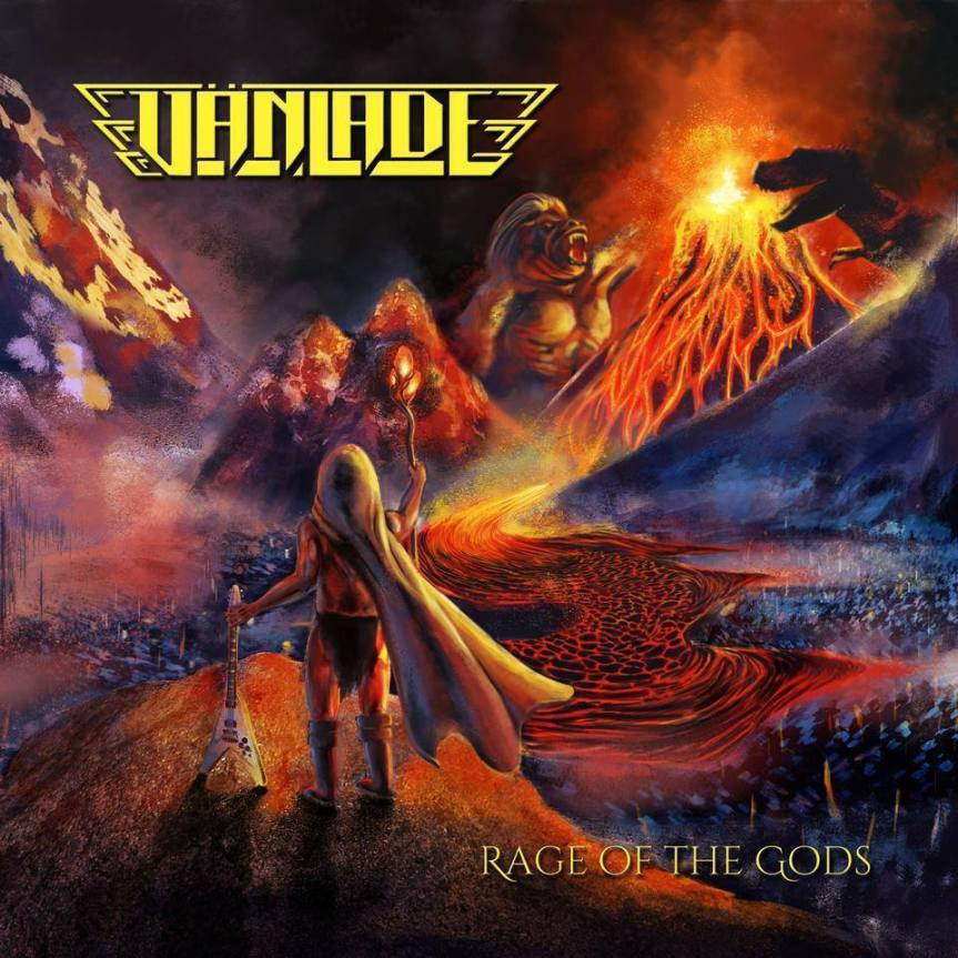 Vanlade_-_Rage_of_the_Gods_album_cover
