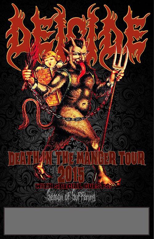 Deicide_death_in_the_manger_tour_flyer