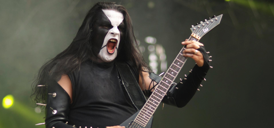 Decibel Magazine Tour to Rage With Abbath, High on Fire, Skeletonwitch, and Tribulation