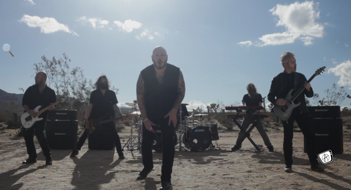 Brand Spankin' New Music Video From Soilwork