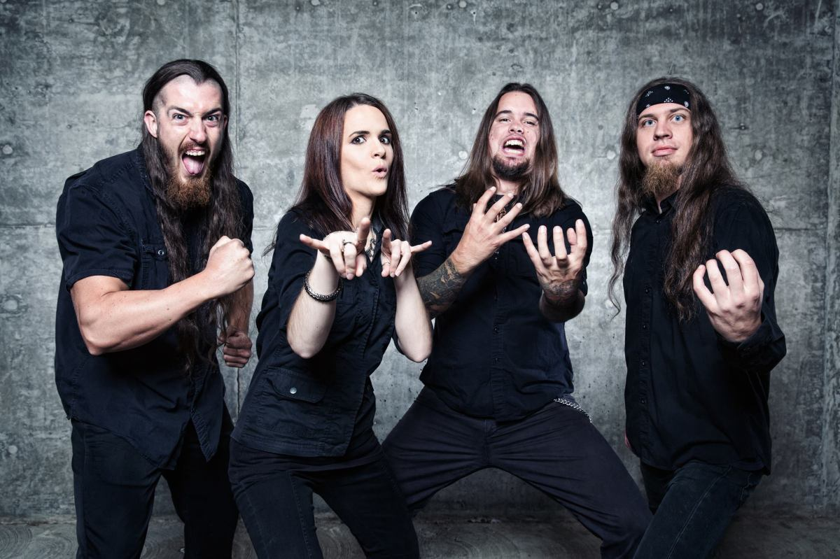 Sacramento's Helion Prime To Release Self Titled Debut In February 2016