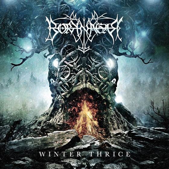 Borknagar unveil 'Winter Thrice' album details and new lyric video‏