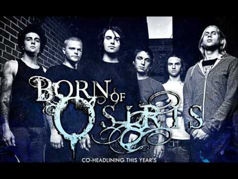 Brand Spankin' New Music Video From Born Of Osiris