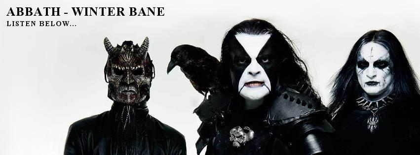 Brand Spankin New Music FromAbbath
