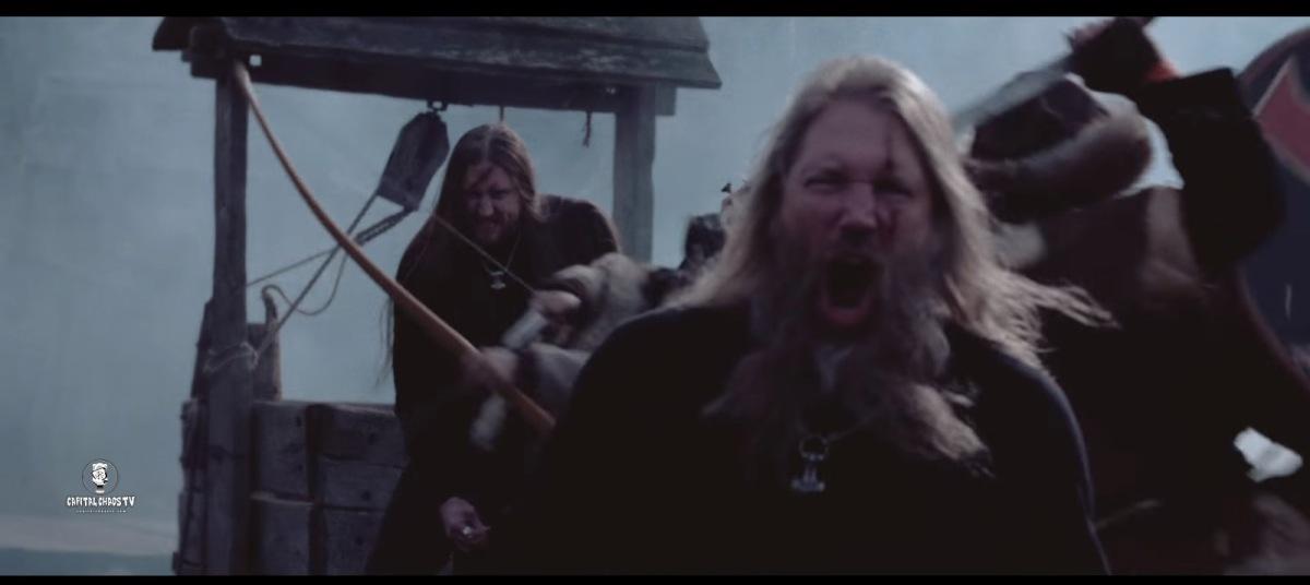 Amon Amarth Annihiltates San Francisco – Live ShowReview