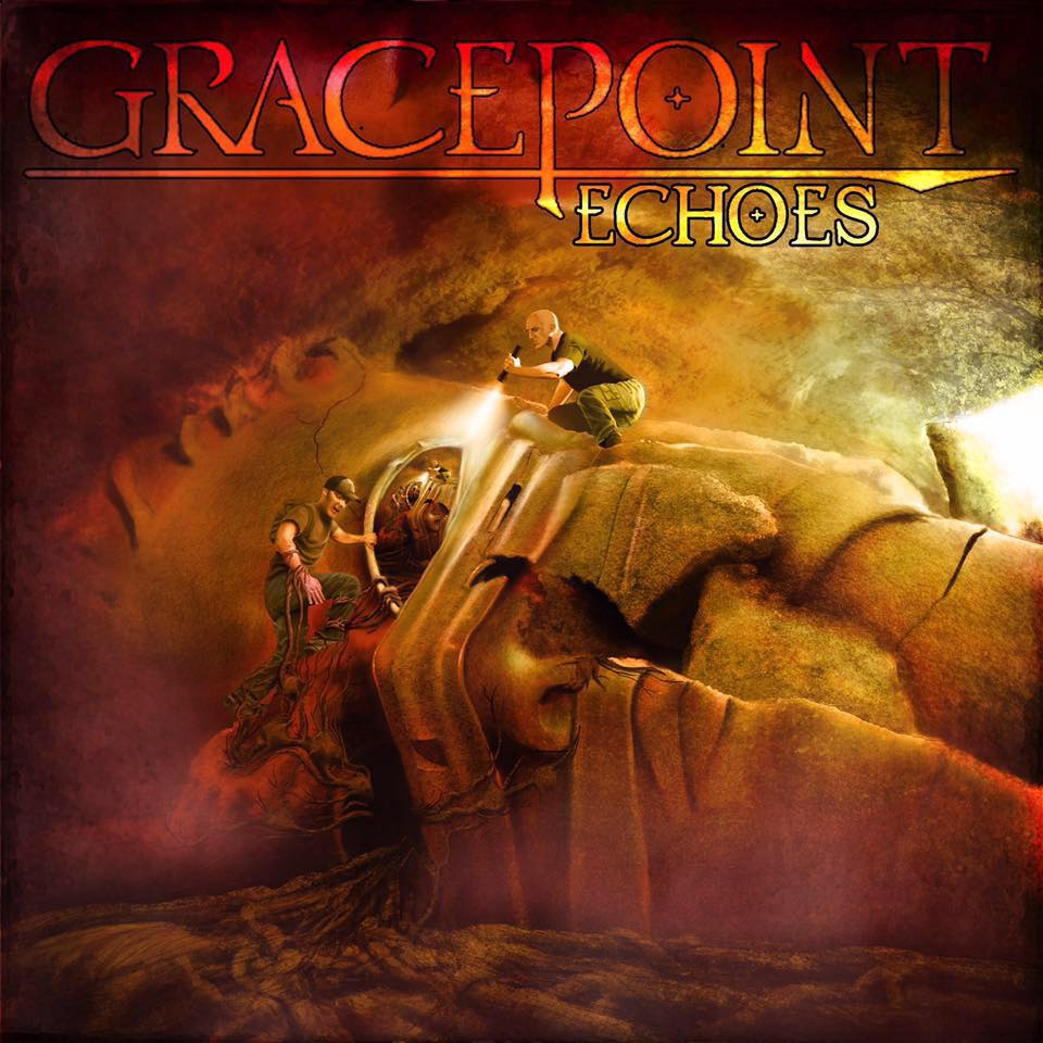 Gracepoint's 'Echoes' Album Streaming Now!‏