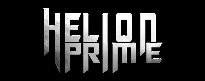 Helion Prime logo