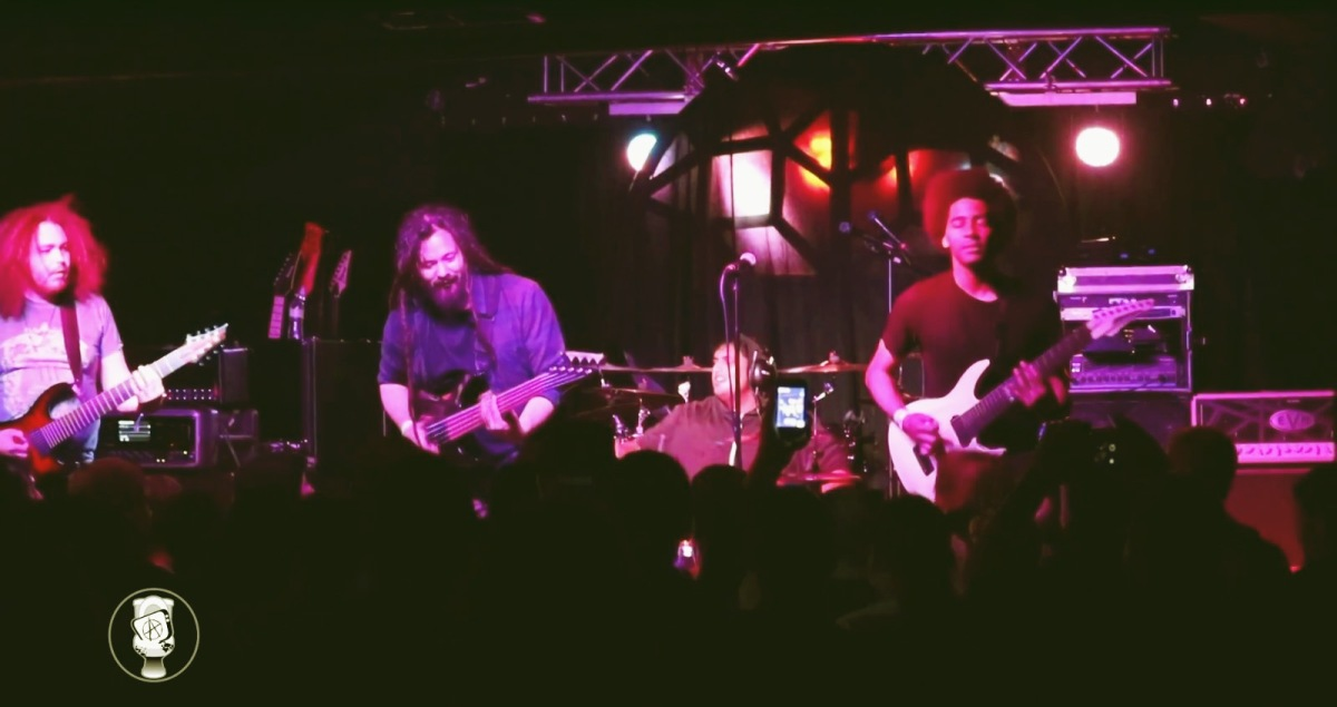 Monuments Bring The Blaze To Orangevale Live VideoStreaming