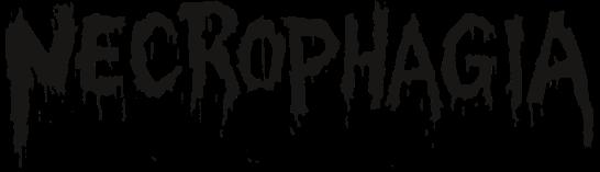 Necrophagia black