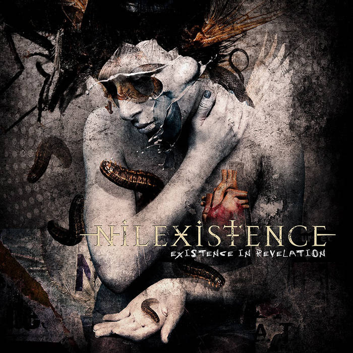 "NilExistence Debut New Song: ""Pitch Black Perception""‏"