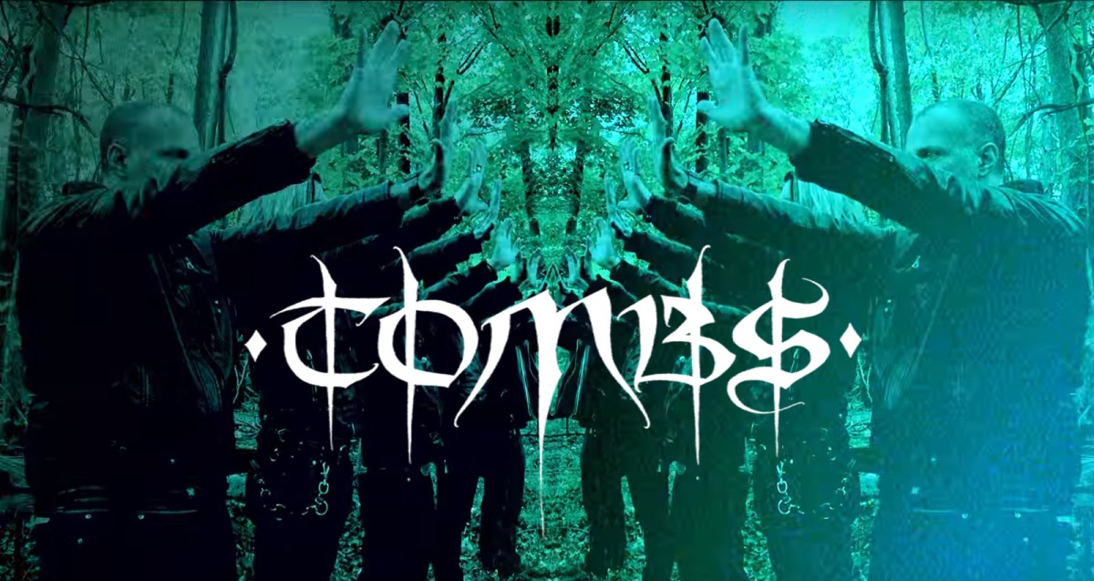 New Entire Performance Video Of Tombs Live In Crockett, California