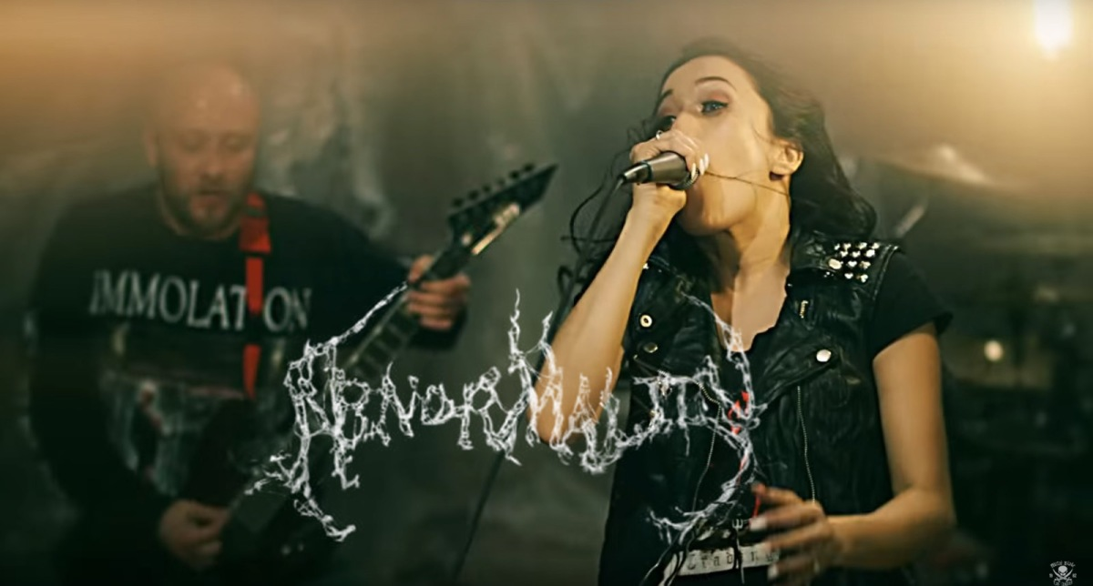 AbnormalityTo Release Sociopathic Constructs Album InMay