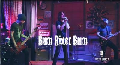 Burn River Burn