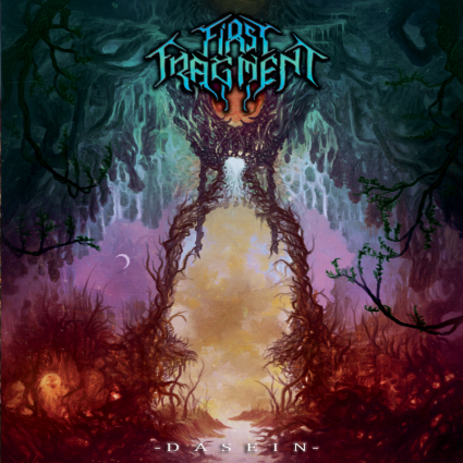First Fragment to release their long-anticipated debut full-length, Dasein, on May 20th via Unique LeaderRecords.