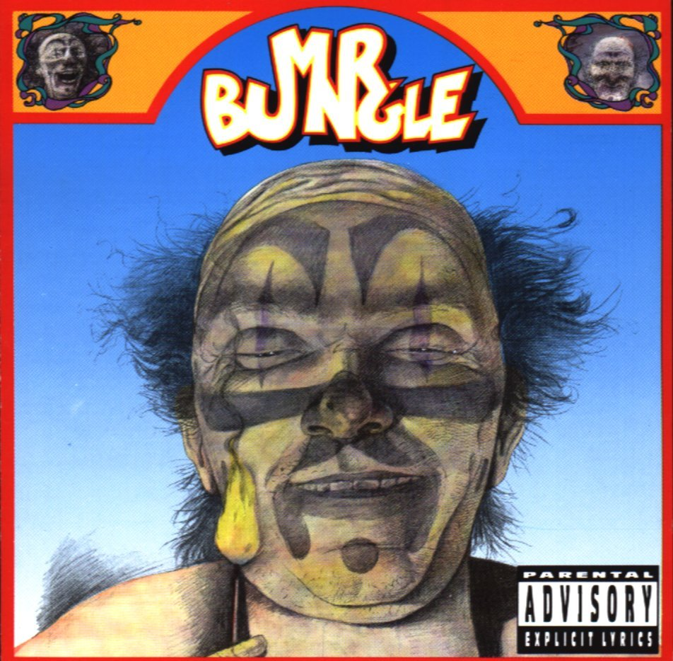 Classic Live Bootleg – Mr Bungle Live In Sacramento January 5th, 1991