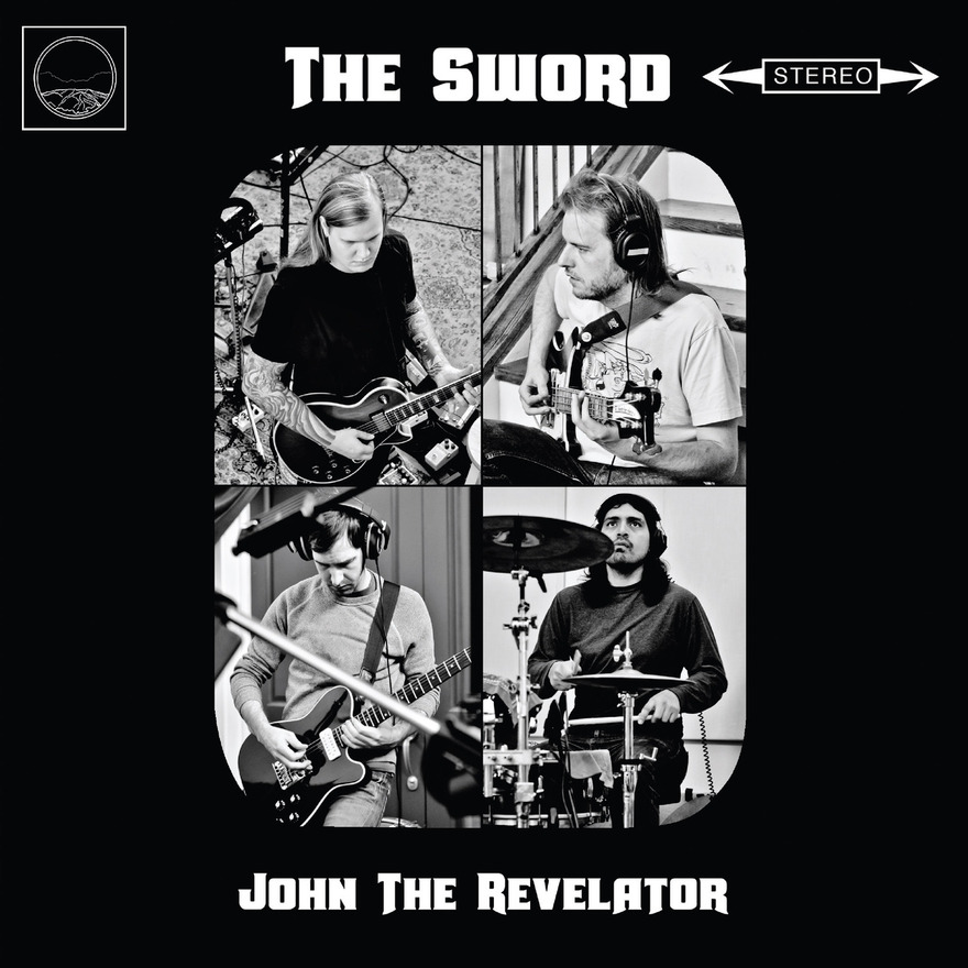 """The Sword Release Vinyl 7"""" Of """"John The Revelator"""" For Record StoreDay"""