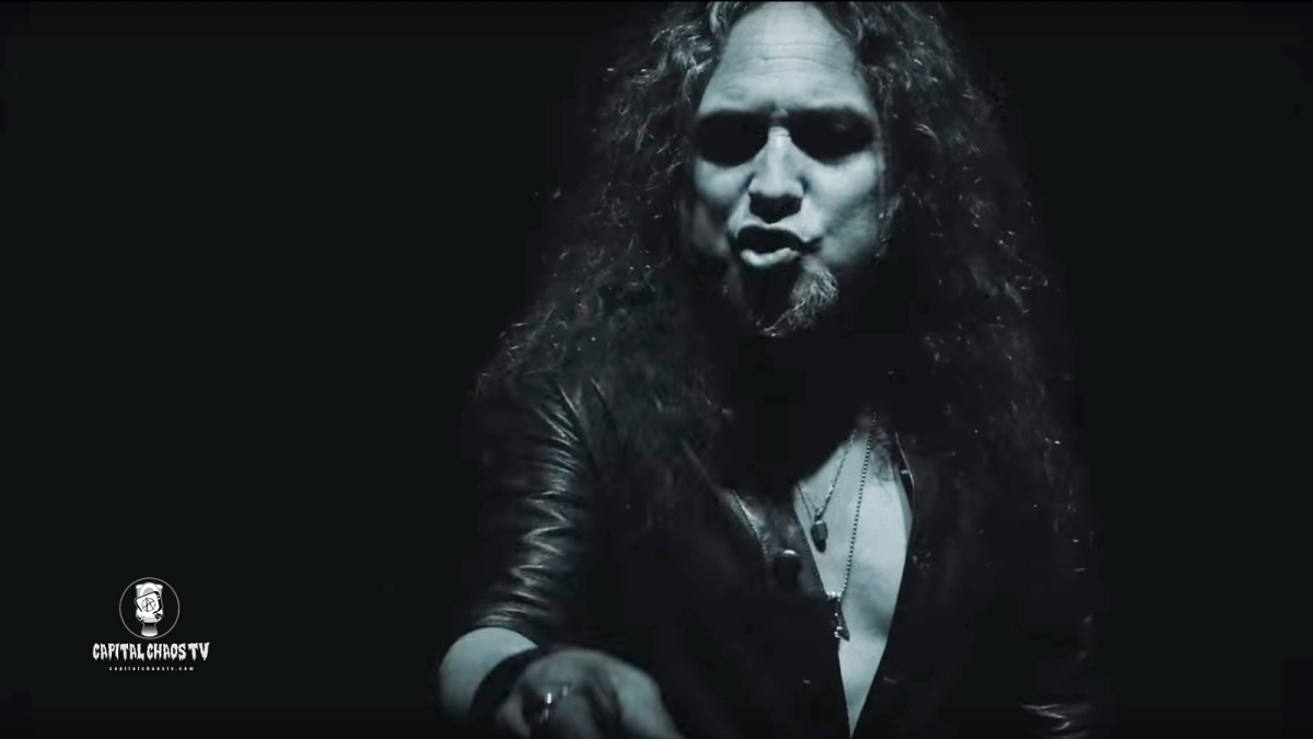 "Death Angel release music video for ""Lost""‏"