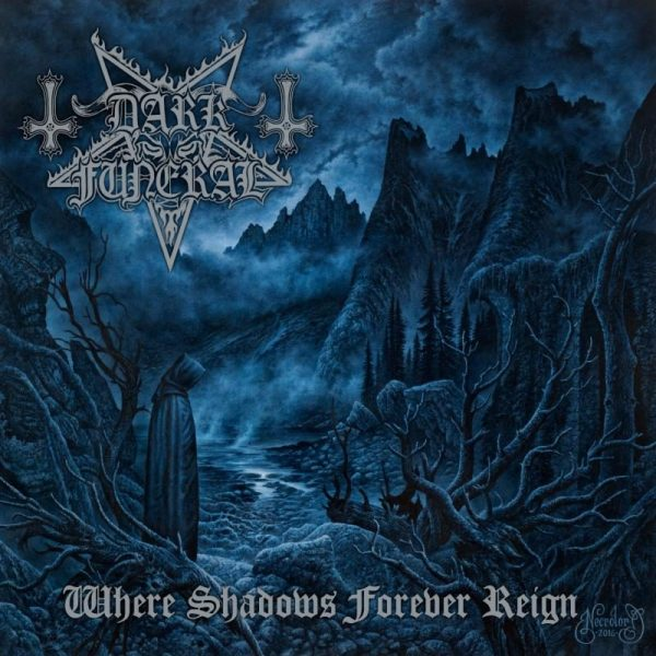 Septic Flesh to storm North America with Dark Funeral and Thy Antichrist