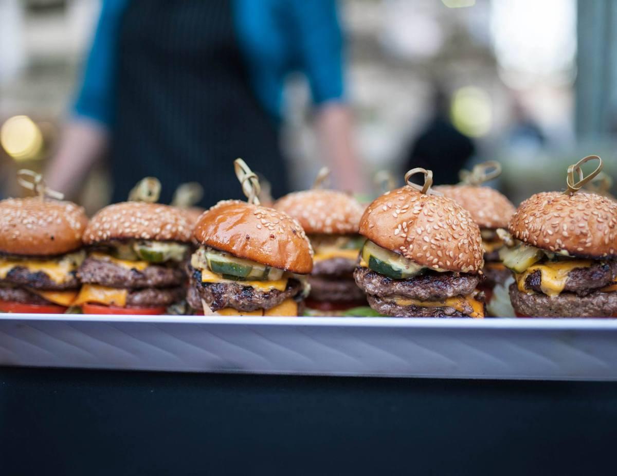 Sacramento Burger Battle2016