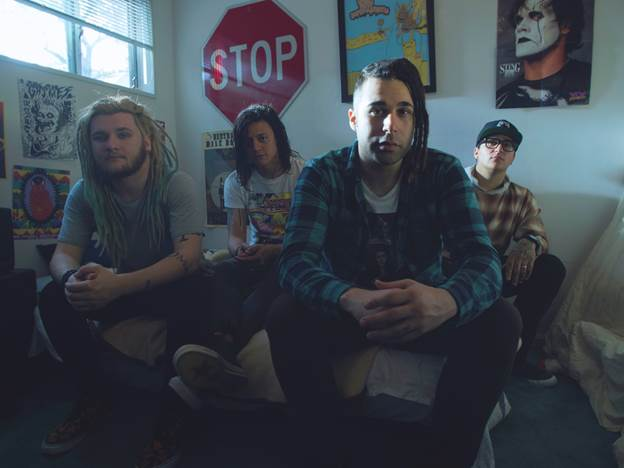 Islander Reveal New Album and Music Video