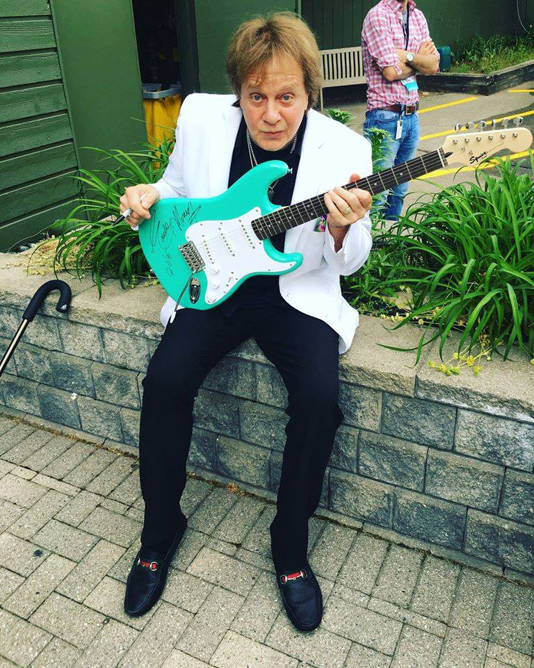 Lawsuit Filed Against Rock & Roll Star Eddie Money By His Longtime Drummer GlennSymmonds