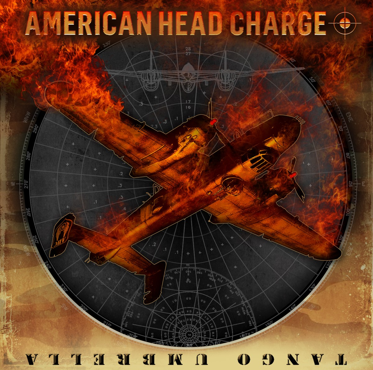 Interview With Ted Hallows of American Head Charge