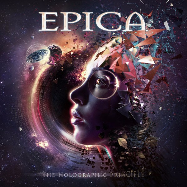 Epica To Release Holographic Principle InSeptember