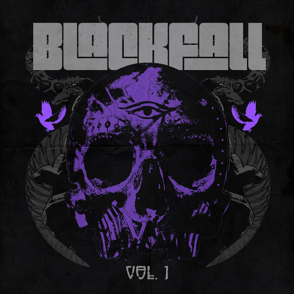 "Blackfall Featuring Randy Weitzel, Release Official Music Video for ""This Hell"" Debut EP, 'Vol. 1', Out Now"