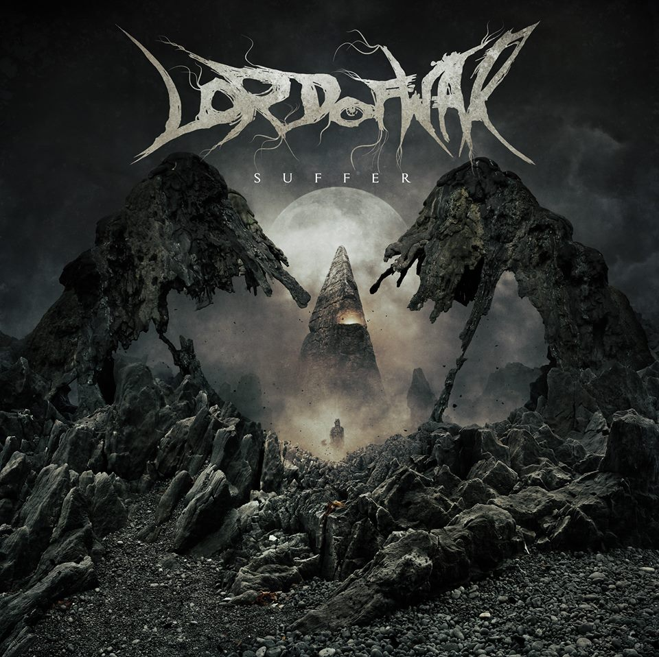 Lord Of War Launches New Lyric Video For Album Title Track ; Suffer Out NOW On UniqueLeader