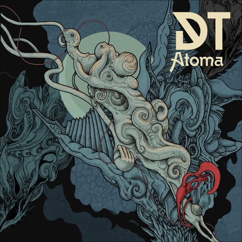 Dark Tranquility announce albumdetails