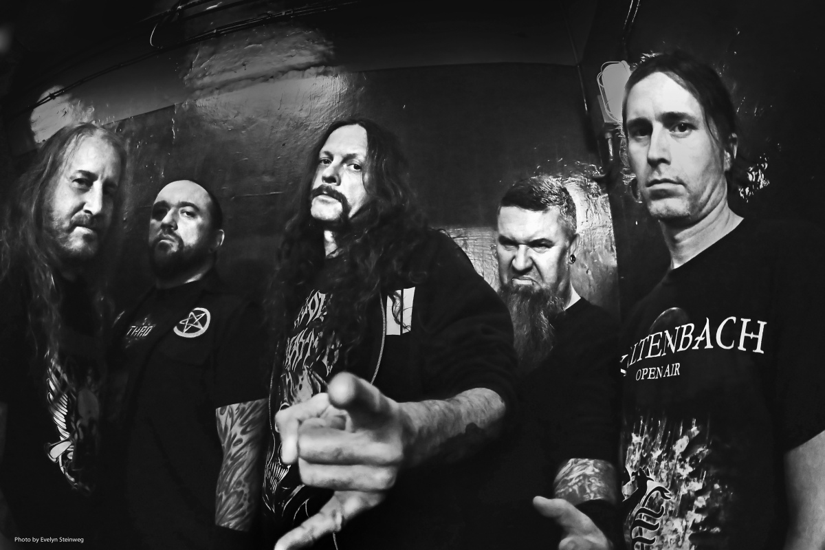 "Malevolent Creation  Announce Headlining Tour – 25th Anniversary of ""The Ten Commandments"""