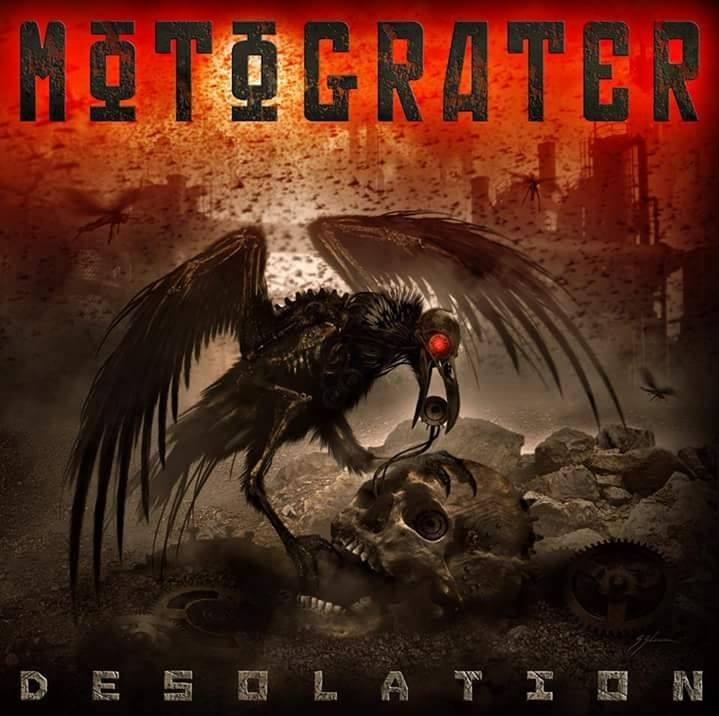 New Motograter Video Interview In Sacramento,California