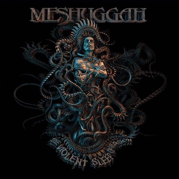 "Meshuggah First Single ""Born In Dissonance"" Premieres via Youtube"