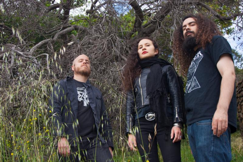 Oakland Sludge-Laden Thrash Behemoths Serpent Crown To Release Sophomore Full-Length Next Month + Tour Dates Announced