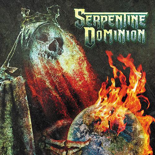 Serpentine Dominion reveals details for self-titleddebut