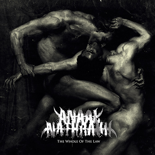 Anaal Nathrakh streams new album, 'The Whole of the Law',online