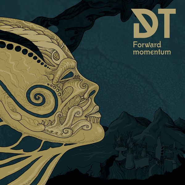"""Dark Tranquility launch video for """"Forward Momentum""""!"""