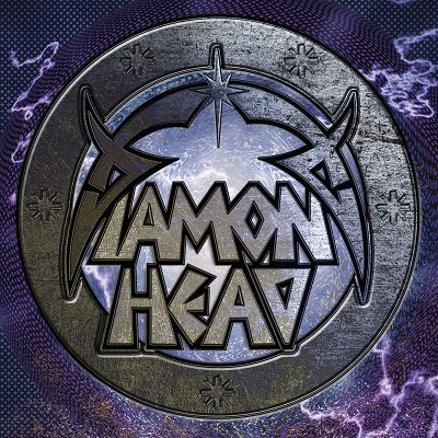 Diamond Head to return to North American for the longest tour in their 40-year career.